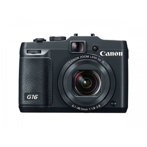 Canon Power Shot G16