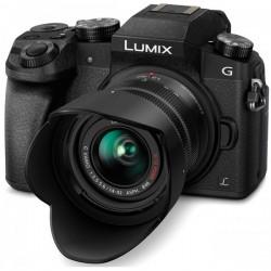 Panasonic Lumix DMC-G7 + Kit L..