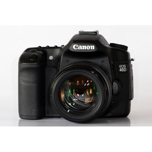 CANON EOS 40D mới 95% /23000 Shot