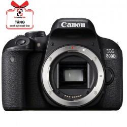 Canon EOS  800D ( Mới 98%, 10k..