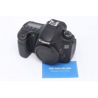 CANON EOS 60D ( Body only)