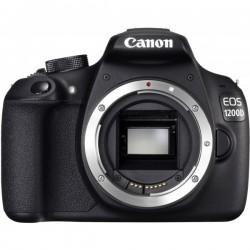 Canon 1200D/Rebel T5 (Thân máy..