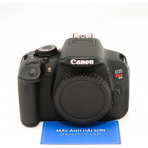 Canon EOS 650D (REBEL T4i) Mới 95%