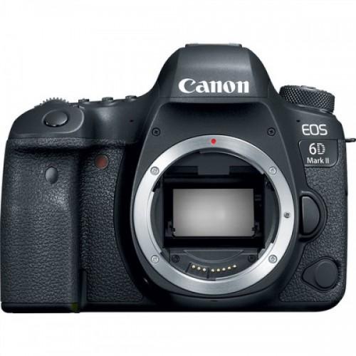 Thân máy Canon EOS 6D Mark II ( Hàng Mới  Chính hãng Lê Bảo Minh)