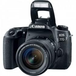 Canon EOS 77D Kit 18-55STM ( M..