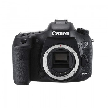 Máy ảnh Canon 7D Mark ii - Hàn..