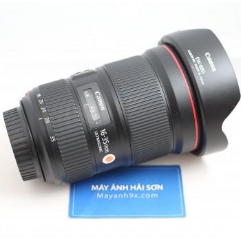 Canon EF 16-35mm f/2.8L III US..