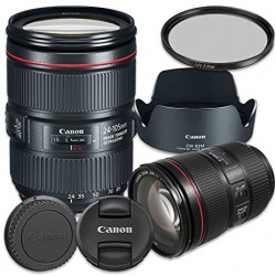 Canon EF 24-105mm f/4L IS Mark..