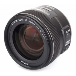Canon EF 35mm f2 IS USM Mới 98..