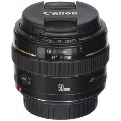 Canon EF 50mm f/1.4 USM - Mới ..