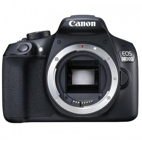 Canon 3000D  Kit EF-S18-55 III Mới 100% Chính hãng Lê Bảo Minh
