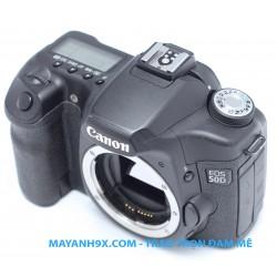 Canon EOS 50D|25k Shots|Mới 95..