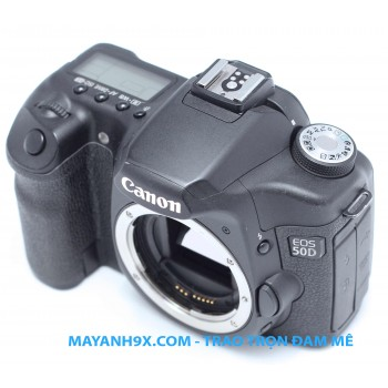 Canon EOS 50D - Mới 90% - Hàng..