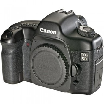 Canon EOS 5D - Mới 90% - Hàng ..
