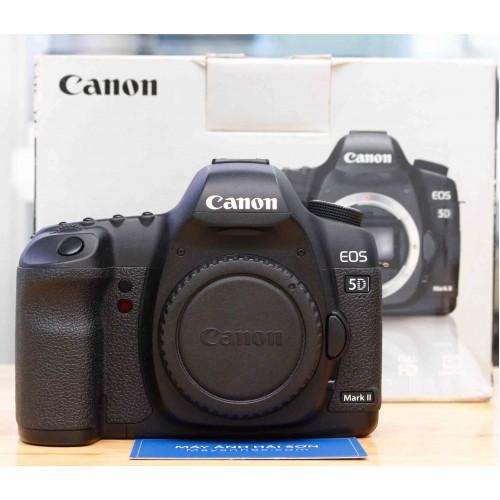 CANON EOS 5D MARK II mới 93% | 35k Shots