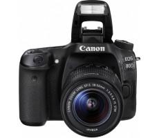 Canon EOS 80D Hàng Mới Chính Hãng Lê B..
