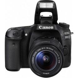 Canon EOS 80D Hàng Mới Chính H..