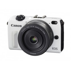 Canon EOS M2 cũ