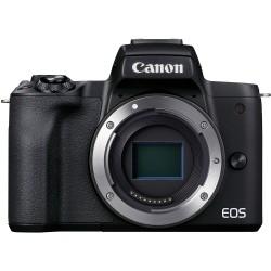 Canon EOS M50 ( Hàng Qua Sử Dụ..