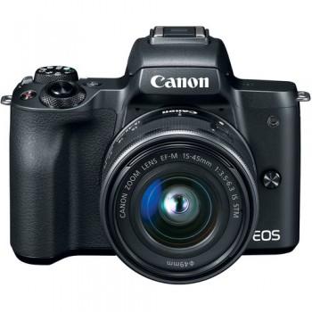 Canon EOS M50 Mark II + Kit 15..