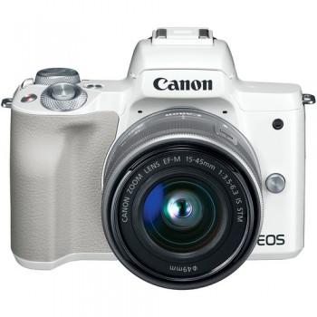 Canon EOS M50 Mark II Kèm kit ..
