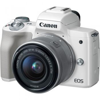 Canon EOS M50 Mark II Kèm kit..