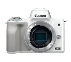 Canon  M50 ( Hàng Qua Sử Dụng - Mới 98..