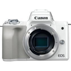 Canon EOS M50 Mark II - Chính ..