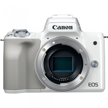 Canon EOS M50 Mark II Kèm kit..