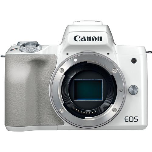 Canon  M50 ( Hàng Qua Sử Dụng - Mới 98% - Body)