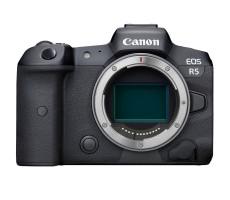 Canon EOS R5 - Hàng chính hãng - Lê Bả..