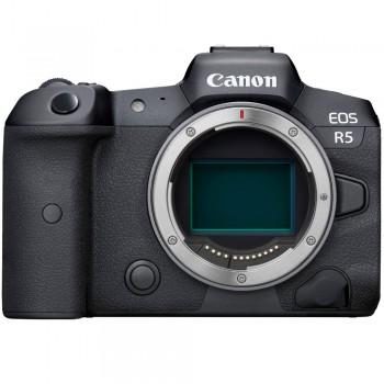 Canon EOS R5 - Hàng chính hãng..