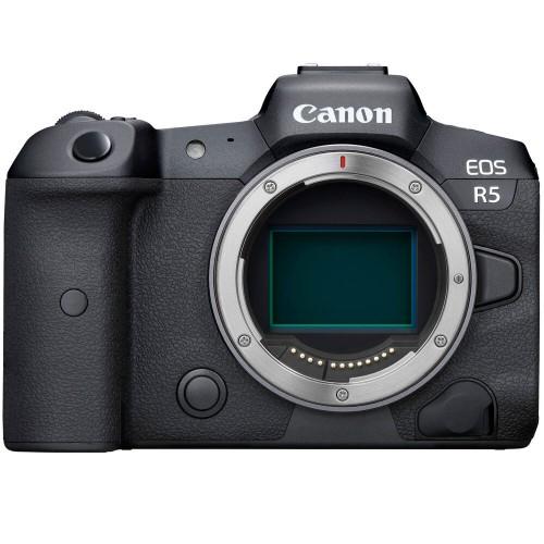 Canon EOS R5 - Hàng chính hãng - Lê Bảo Minh - Brand New