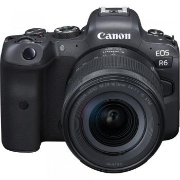 Canon EOS R6 + 24-105mm f/4-7...