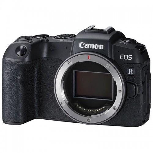 Thân máy Canon RP Hàng Qua Sử Dụng Mới 98% - Chính Hãng LBM