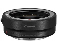 Ngàm chuyển Canon EF sang EOS R - Chín..