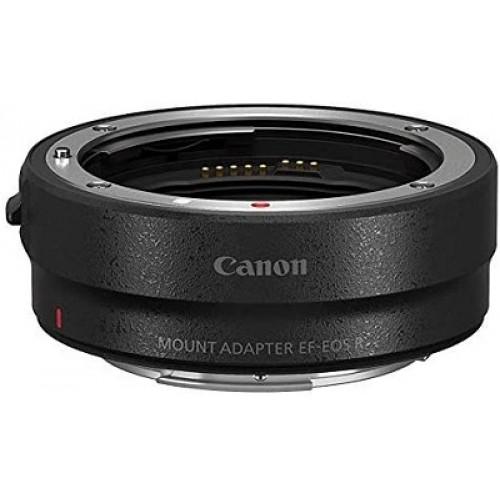 Ngàm chuyển Canon EF sang EOS R - Chính hãng Lê Bảo Minh