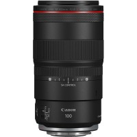 Canon RF 100mm f/2.8L Macro IS USM  - ..