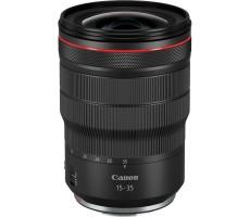 Canon RF 15-35mm f/2.8L IS USM- Hàng Q..