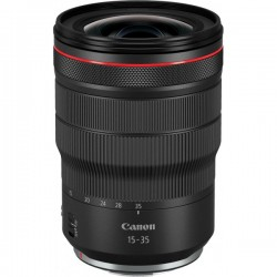 Canon RF 15-35mm f/2.8L IS USM..