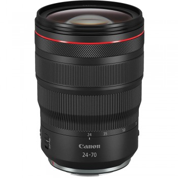 Canon RF 24-70mm f/2.8L IS USM..
