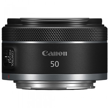 Canon RF 50mm f/1.8 STM, Mới 1..
