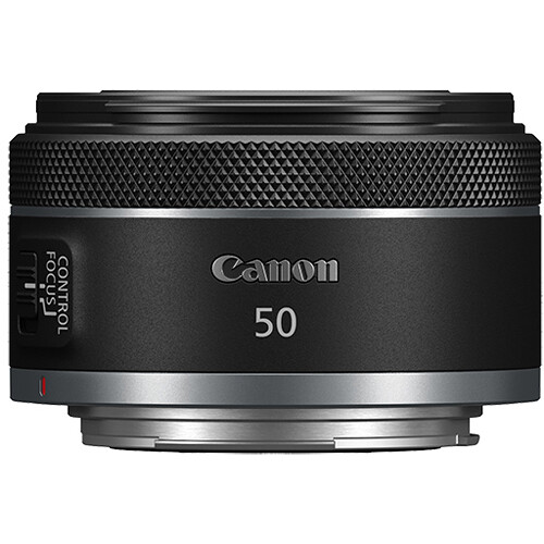 Canon RF 50mm f/1.8 STM, Mới 100%