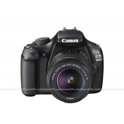 Canon EOS 1100D Kit 18-55mm f/..