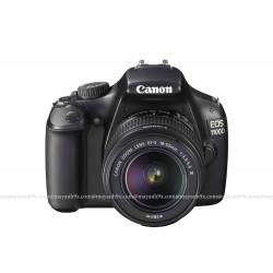 Canon EOS 1100D - Hàng Qua Sử ..