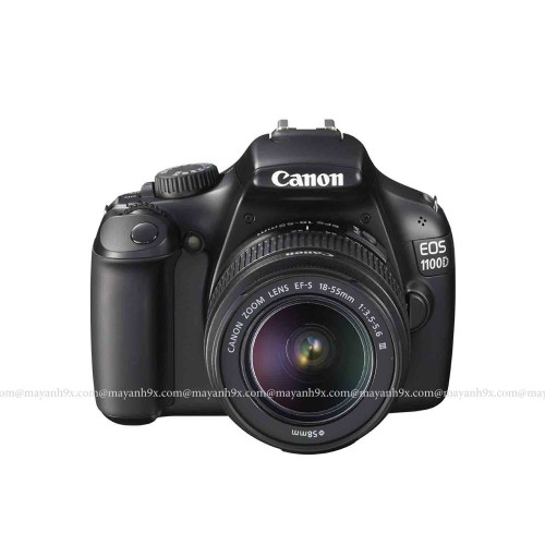 Canon EOS 1100D Kit 18-55mm f/3.5-5.6 III
