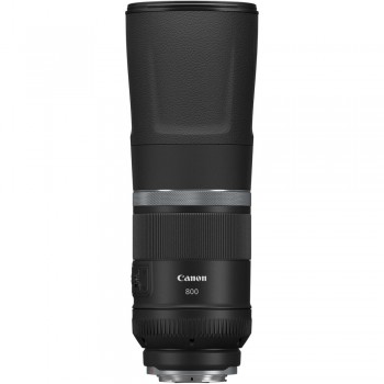 Ống Kính Canon RF 800mm f11 IS..