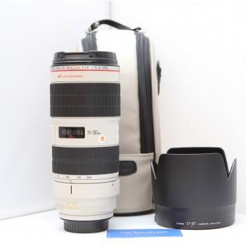 Canon EF 70-200mm f/2.8L USM i..