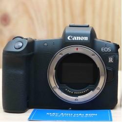 Canon EOS R - Hàng Cũ ( Body) ..