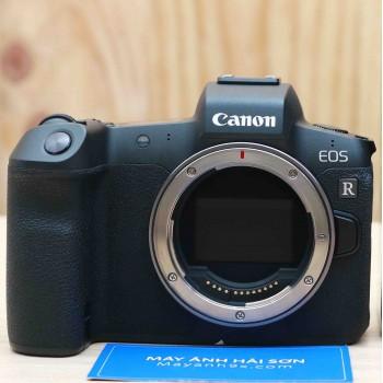 Máy ảnh Canon EOS R/Hàng cũ ch..